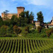 Optimaal ontspannen met een agriturismo Piemonte