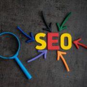 Stijgen met jouw website