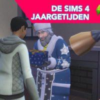 Bekijk de Sims 4 gameplay