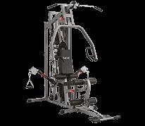 Fitnessapparatuur bij GorillaSports