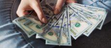 Geld lenen voor hypotheek